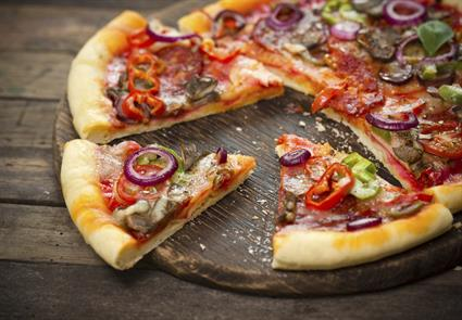 Good The Food Franchise California Pizza Kitchen Inc., Which Is Home To The  Original BBQ Chicken Pizza And Other Original Hearth Baked Pizzas,  Made To Order ...