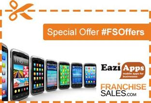 Eazi Apps Special Offer