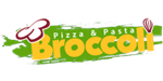 Broccoli Pizza & Pasta